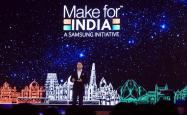 三星投资5亿美元在印度建智能手机屏幕工厂 提高本地零部件产能
